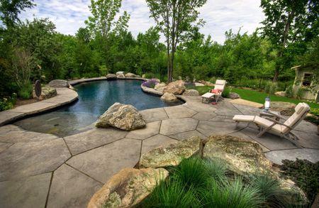 Pool Designs