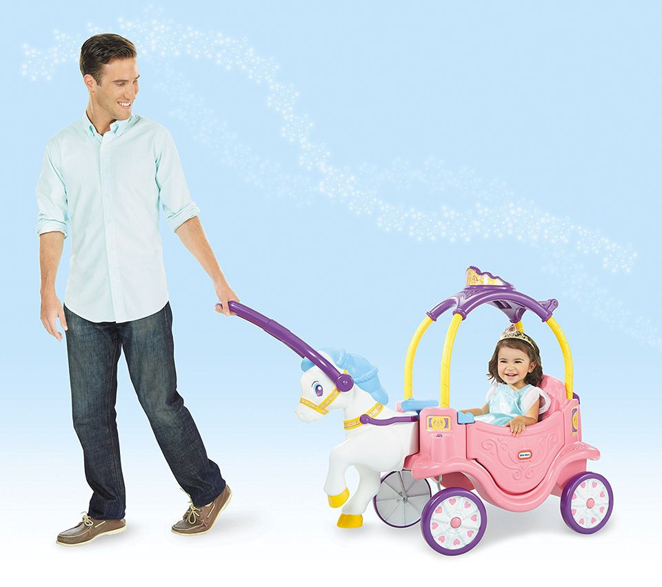 little-tikes-princess-carriage
