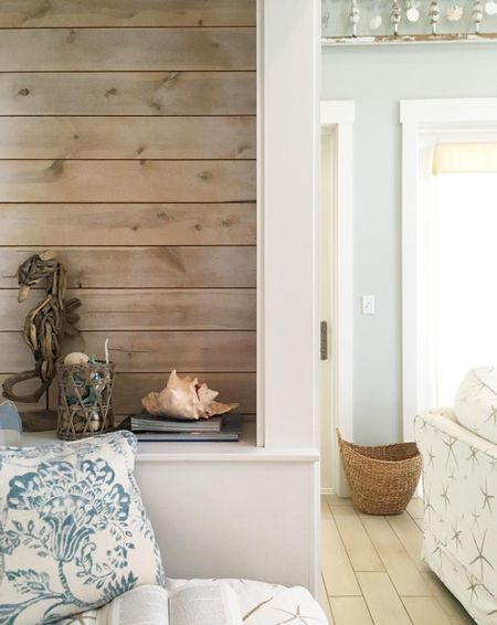 19 Ways to Decorate With Shiplap