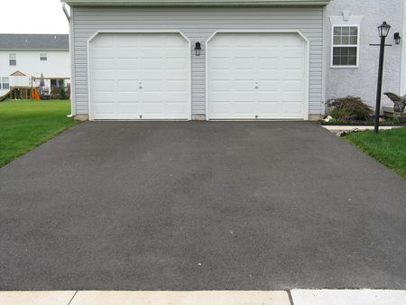 Hyperseal rubber driveway coating solutioingenieria Images