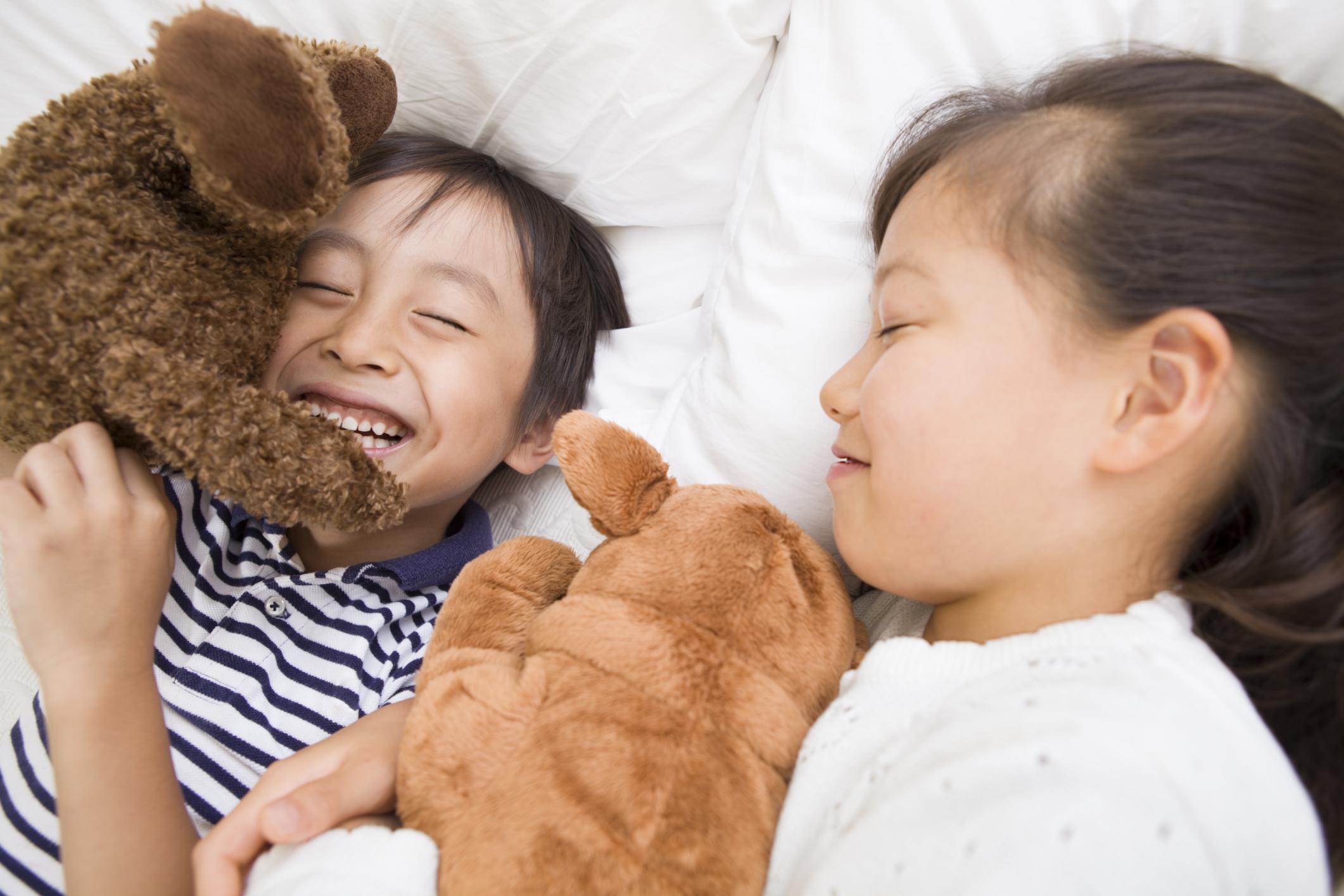 Can You Wash Teddy Bears