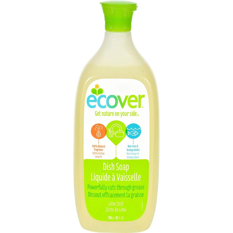 Ecover Dish Liquid