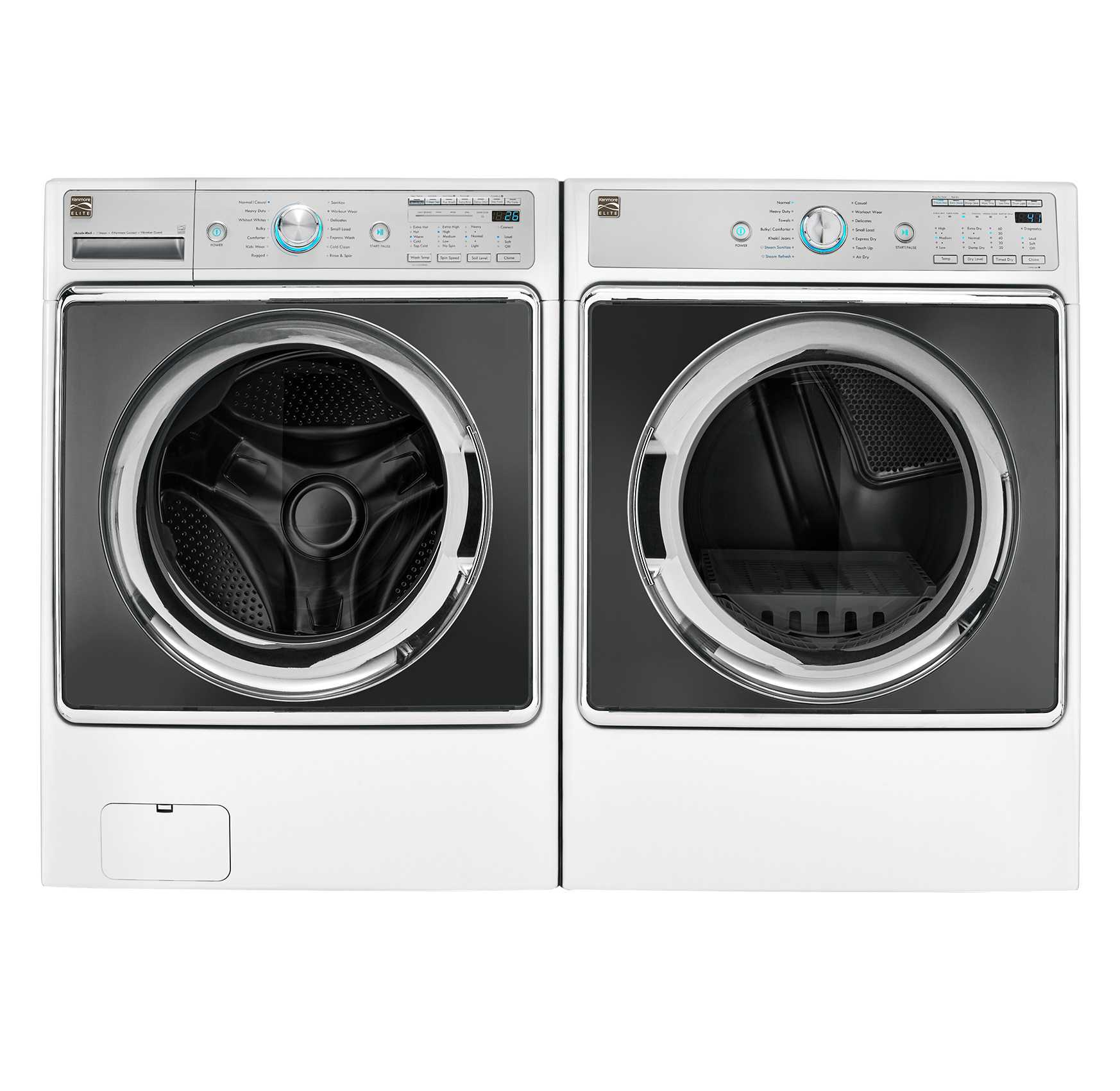 The 8 Best Washer Amp Dryer Sets To Buy In 2018