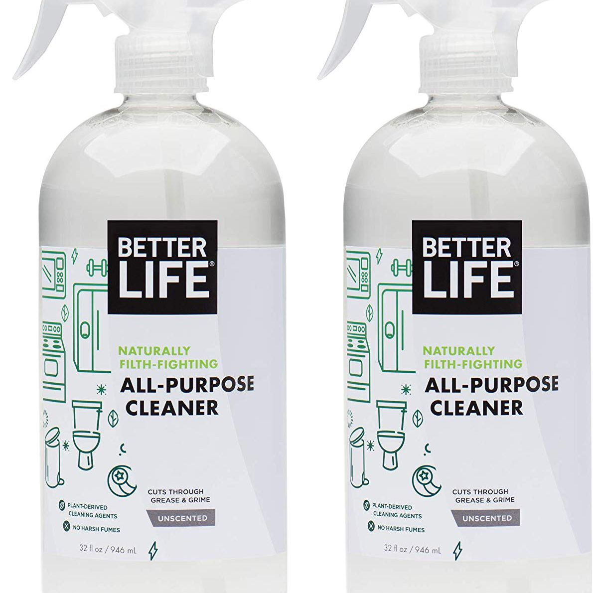 Better Life Natural All Purpose Cleaner