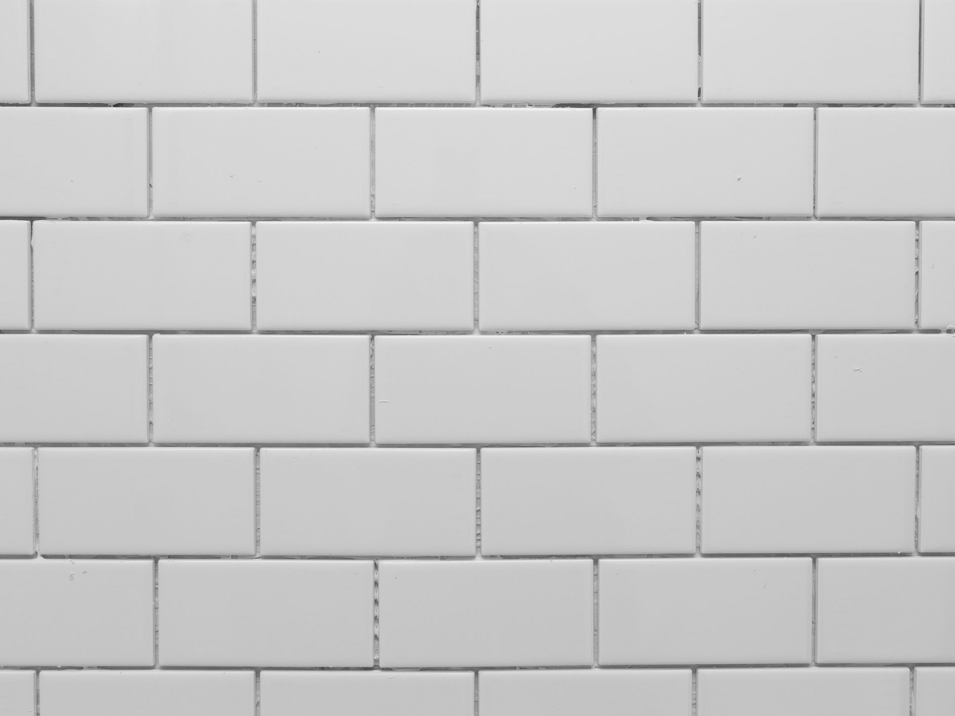 White Subway Tile Kitchen Grout Color
