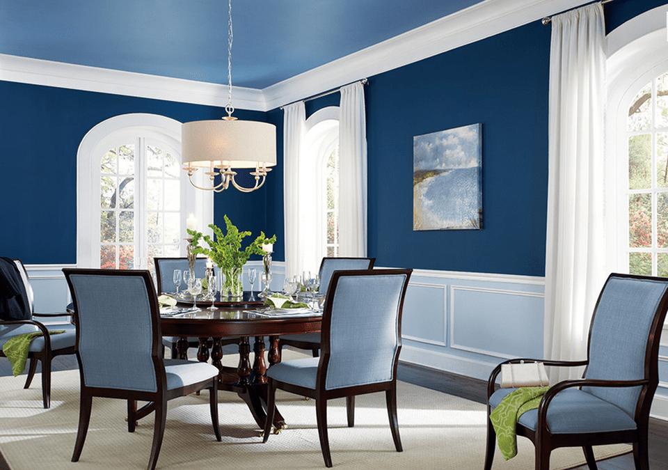Stunning Paint Color Inspiration Clark+Kensington