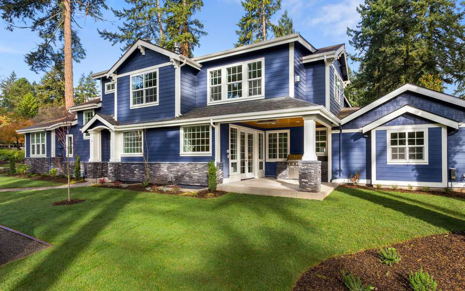How Much Does Siding Cost