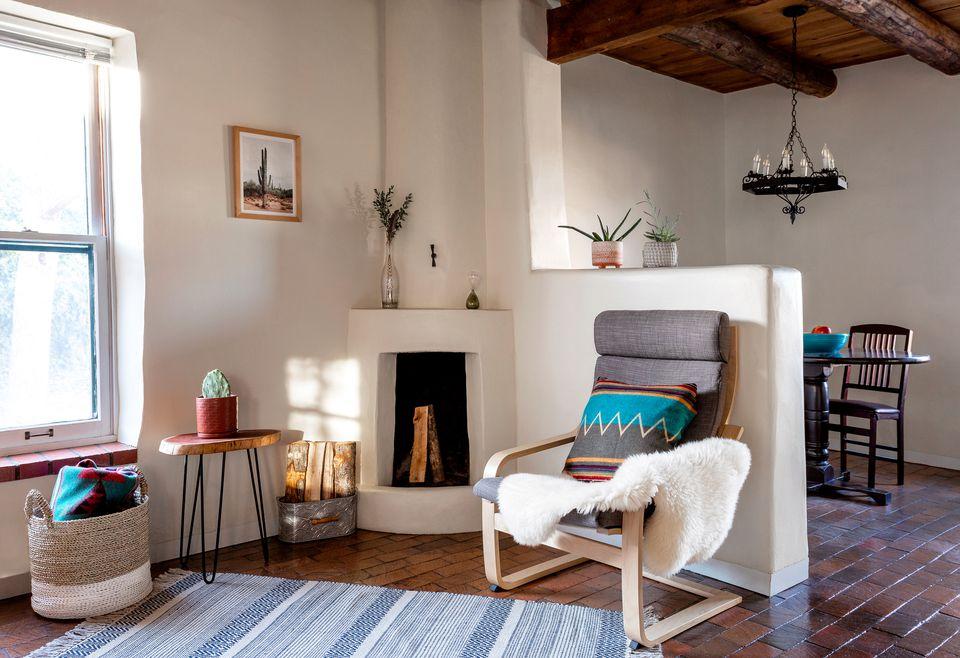 Southwest decor scheme