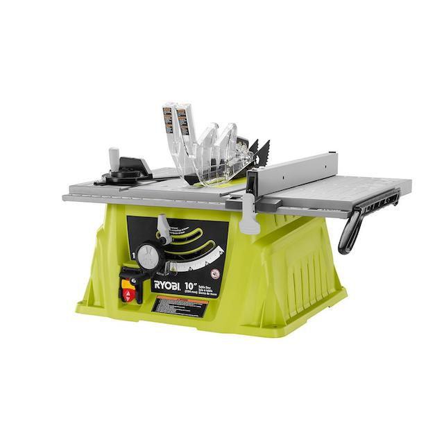 The 8 Best Table Saws Of 2019