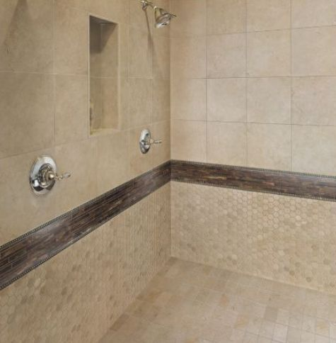 30 Great Bathroom Tile Ideas