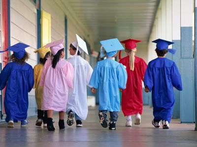15 great elementary school graduation gift ideas