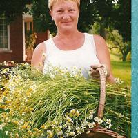 Barbara Gillette