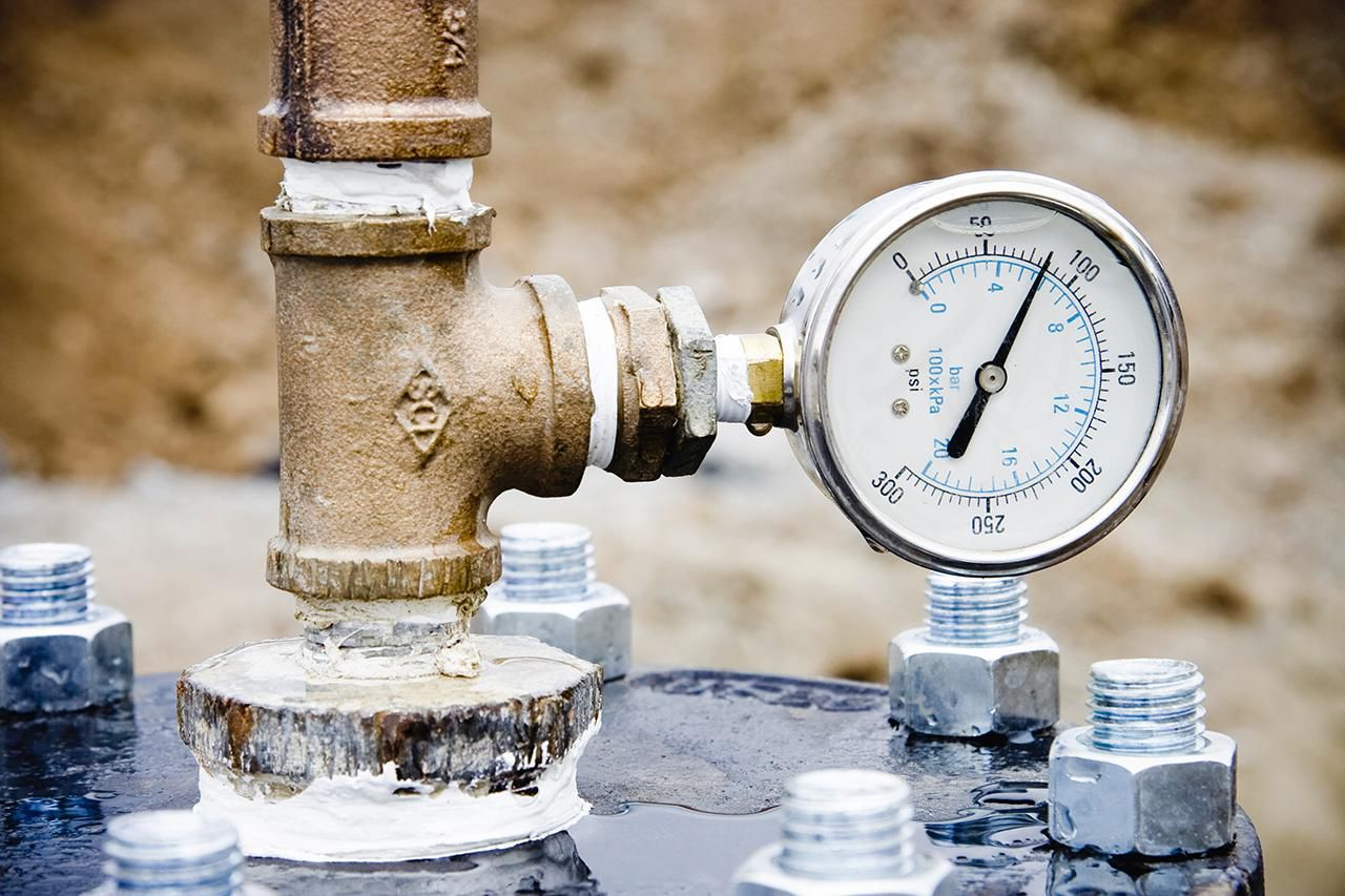 How to Test Your Home's Water Pressure