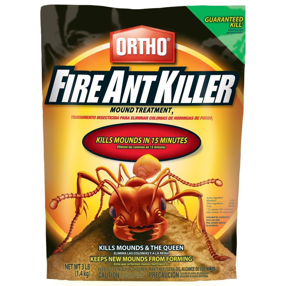 Ortho Fire Ant Killer
