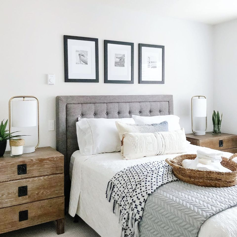 Top 13 Guest Room Paint Color Ideas