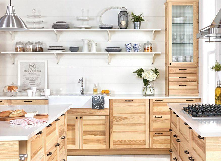 Overview Of Ikea S Kitchen Base Cabinet System
