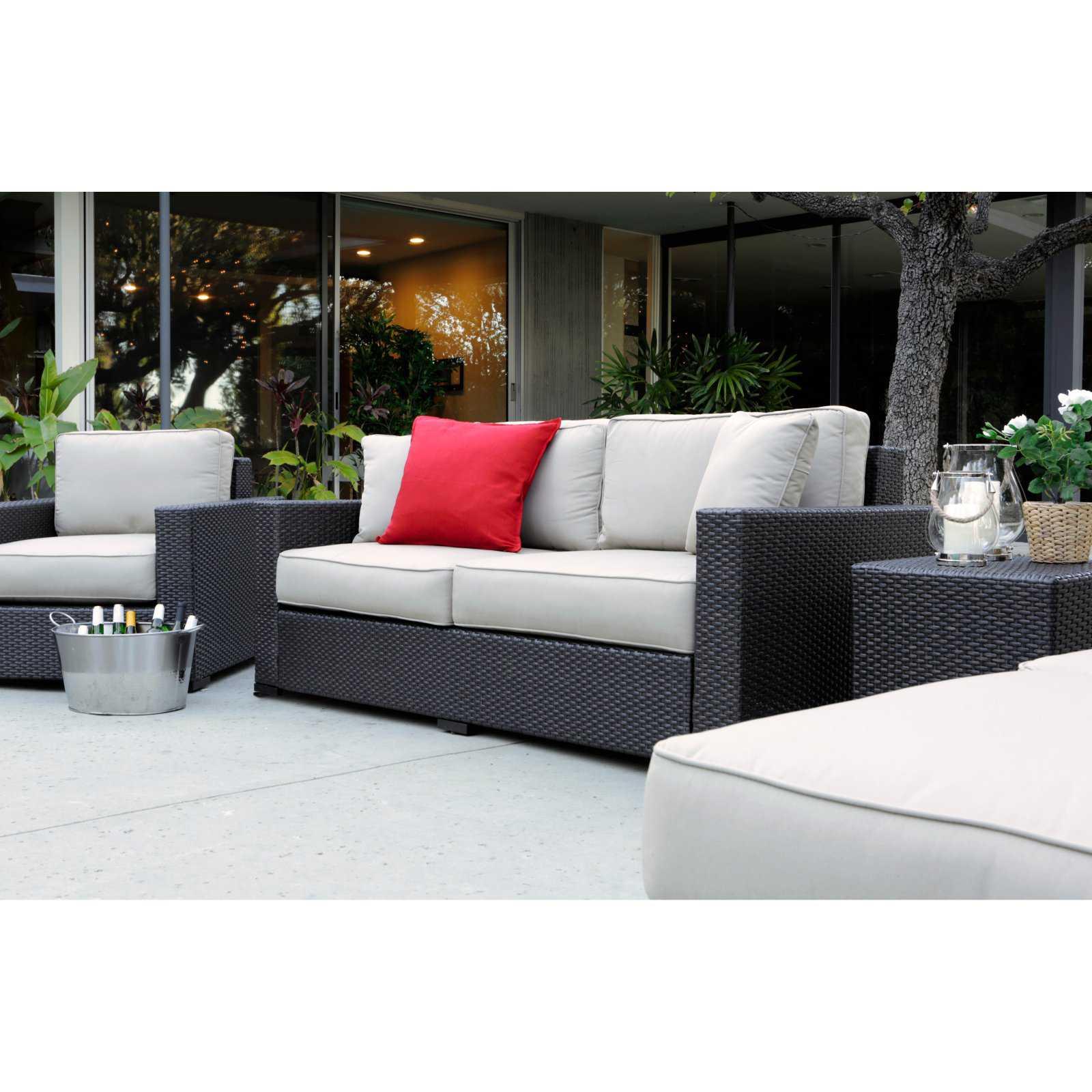 Serta Laguna Outdoor Sofa
