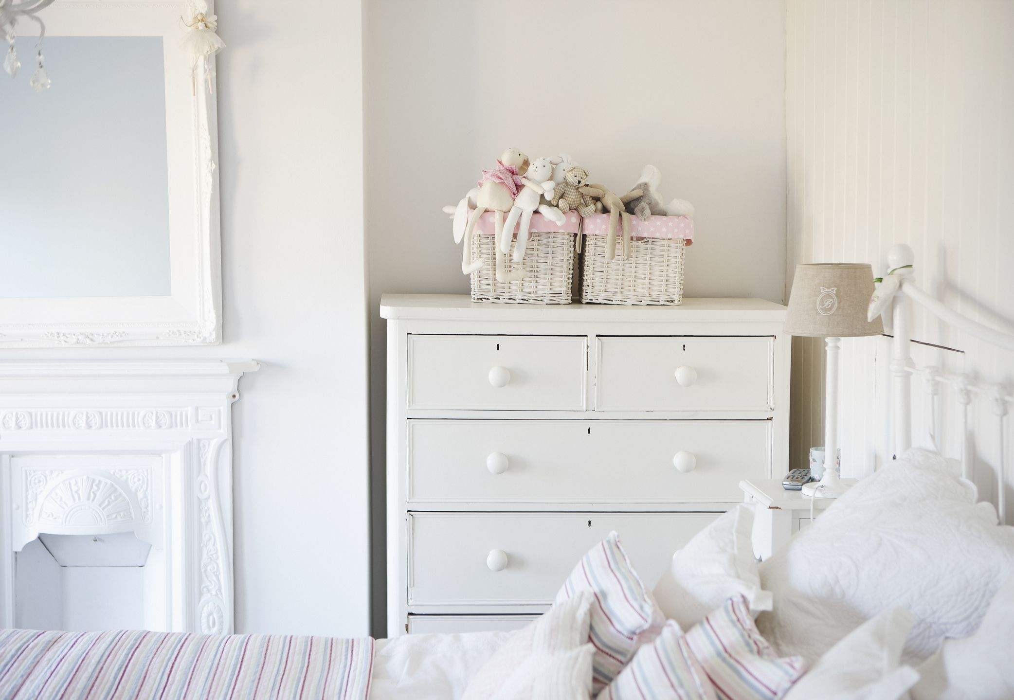 tips to organize your dresser