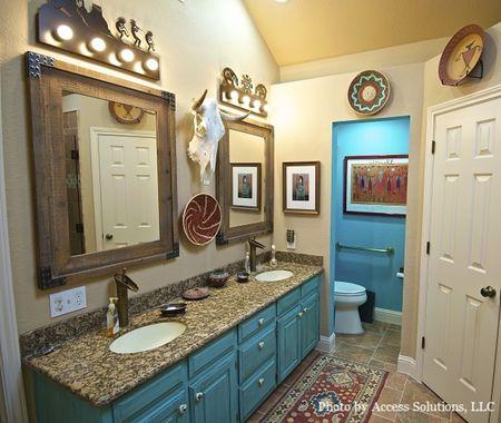 Groovy Ideas For Bathrooms With Double Vanities Interior Design Ideas Skatsoteloinfo