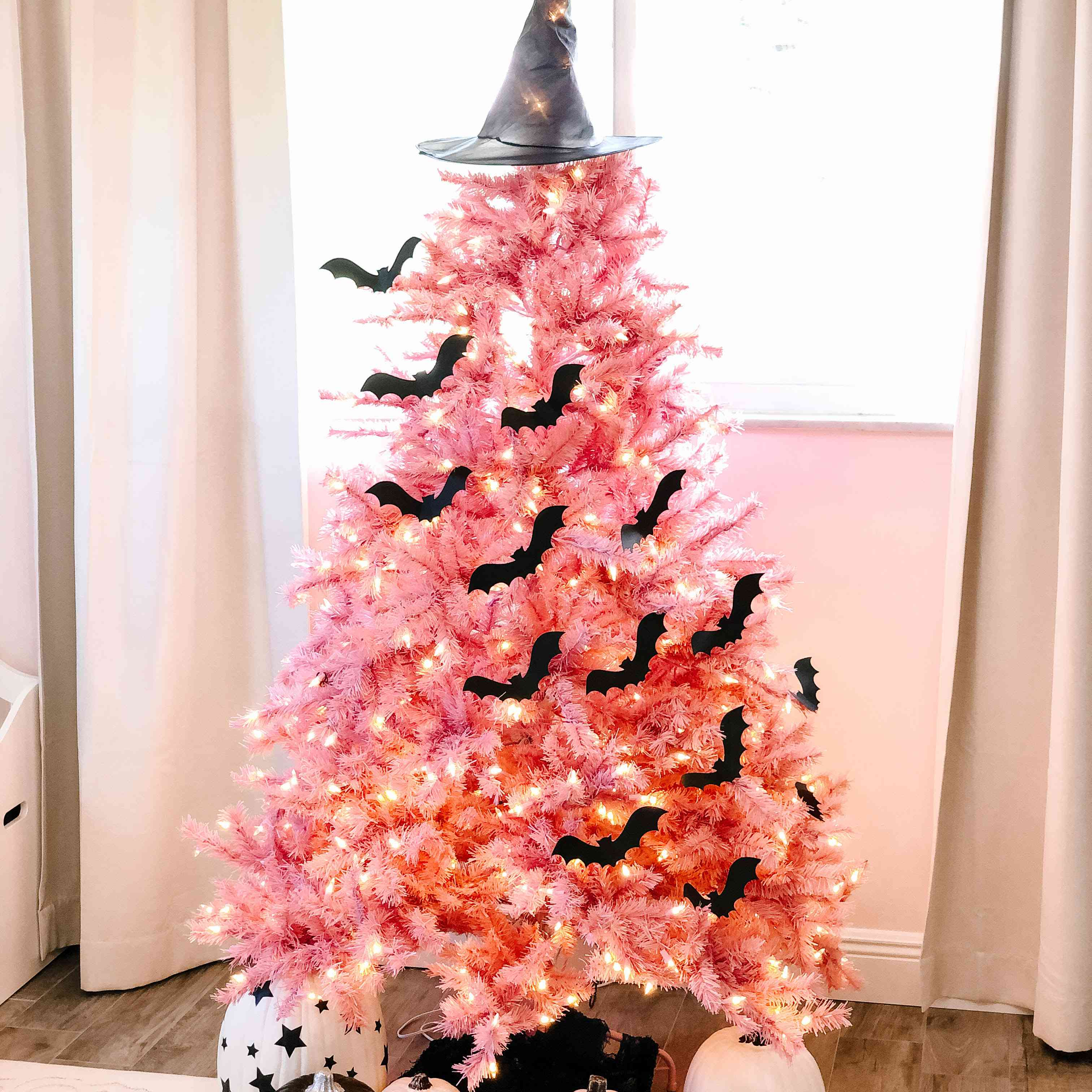 9 Halloween Trees That Will Make You Pull Out Your Christmas Tree Stat