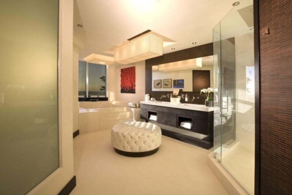 Larger Than Life Dream Bathroom
