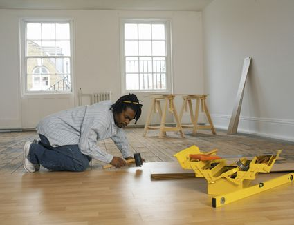 7 things to know before you refinish hardwood floors professional laminate floor installations diy or hire a pro solutioingenieria Gallery