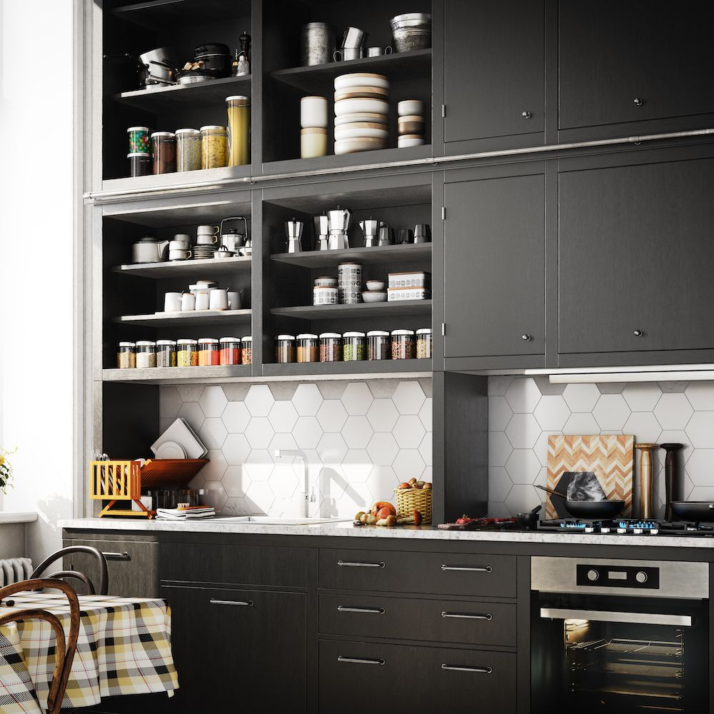 Top Tips for Refinishing Your Kitchen Cabinets