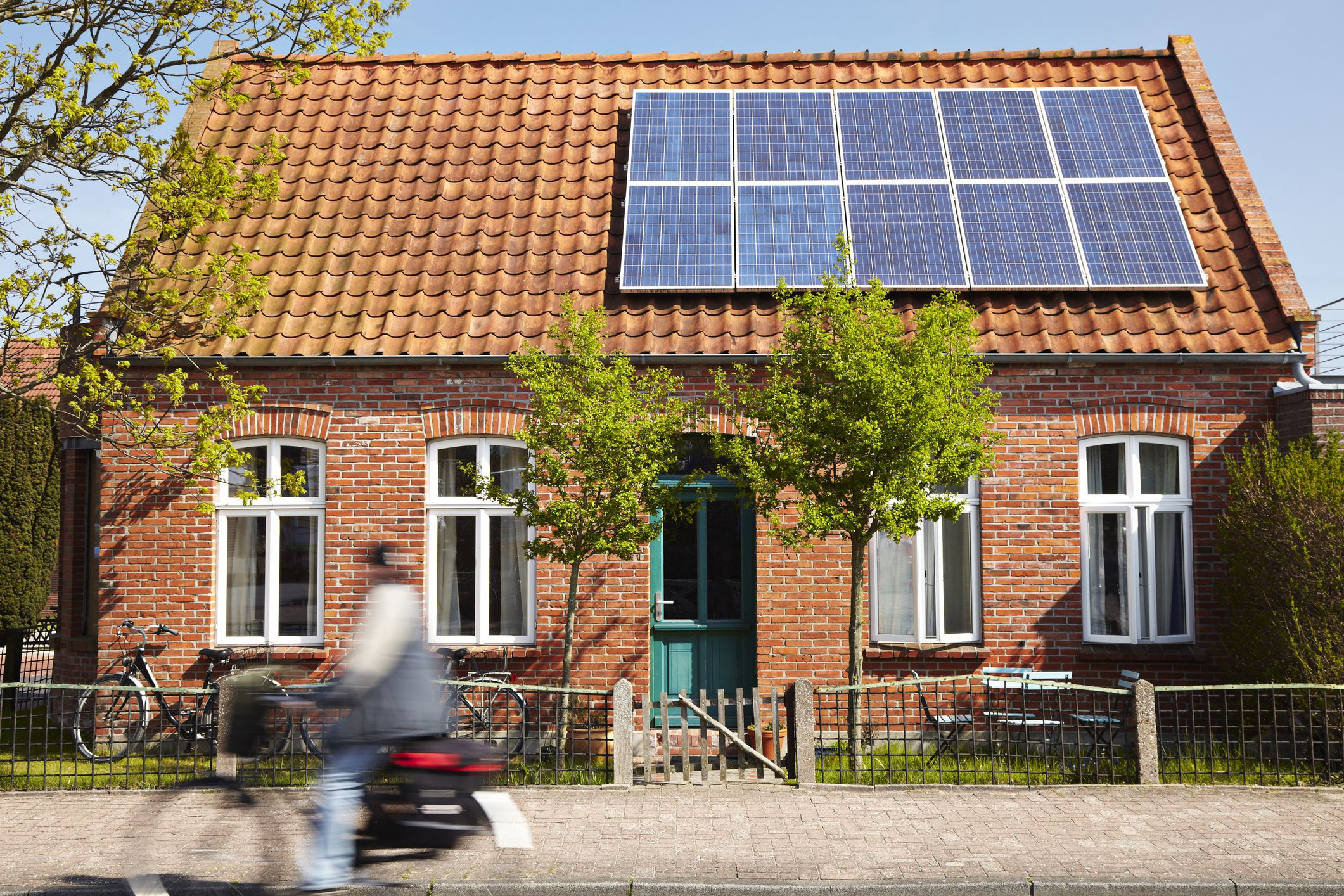 Options For Solar Power At Home