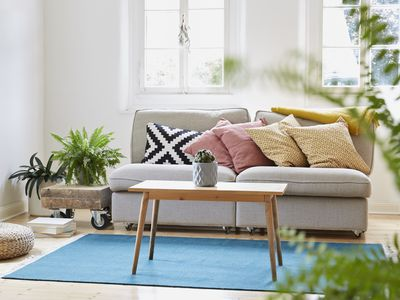 Furniture Arrangement Ideas for a Small Living Room