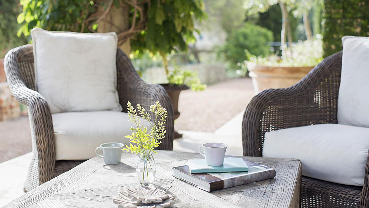 Tips For Ing Outdoor Furniture