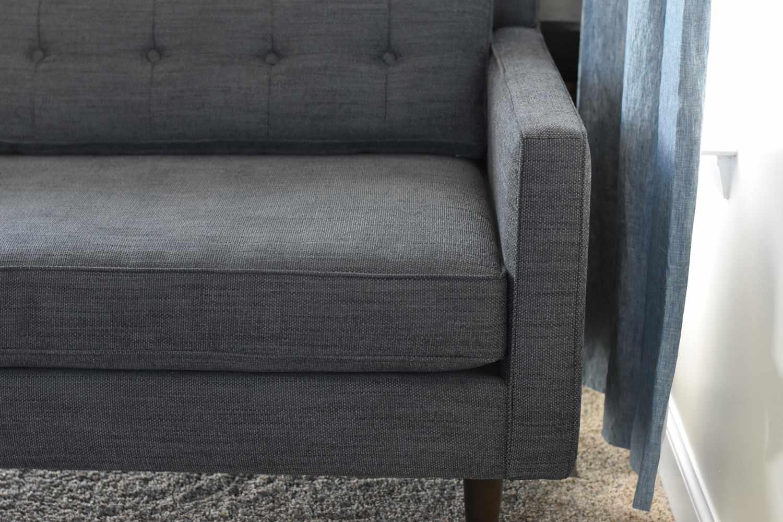 West Elm Drake Sofa