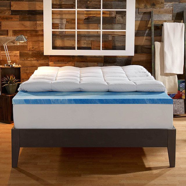 The 9 Best Mattress Toppers of 2019