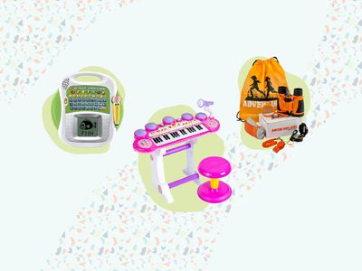 Best Gifts for Four Year Old Girls