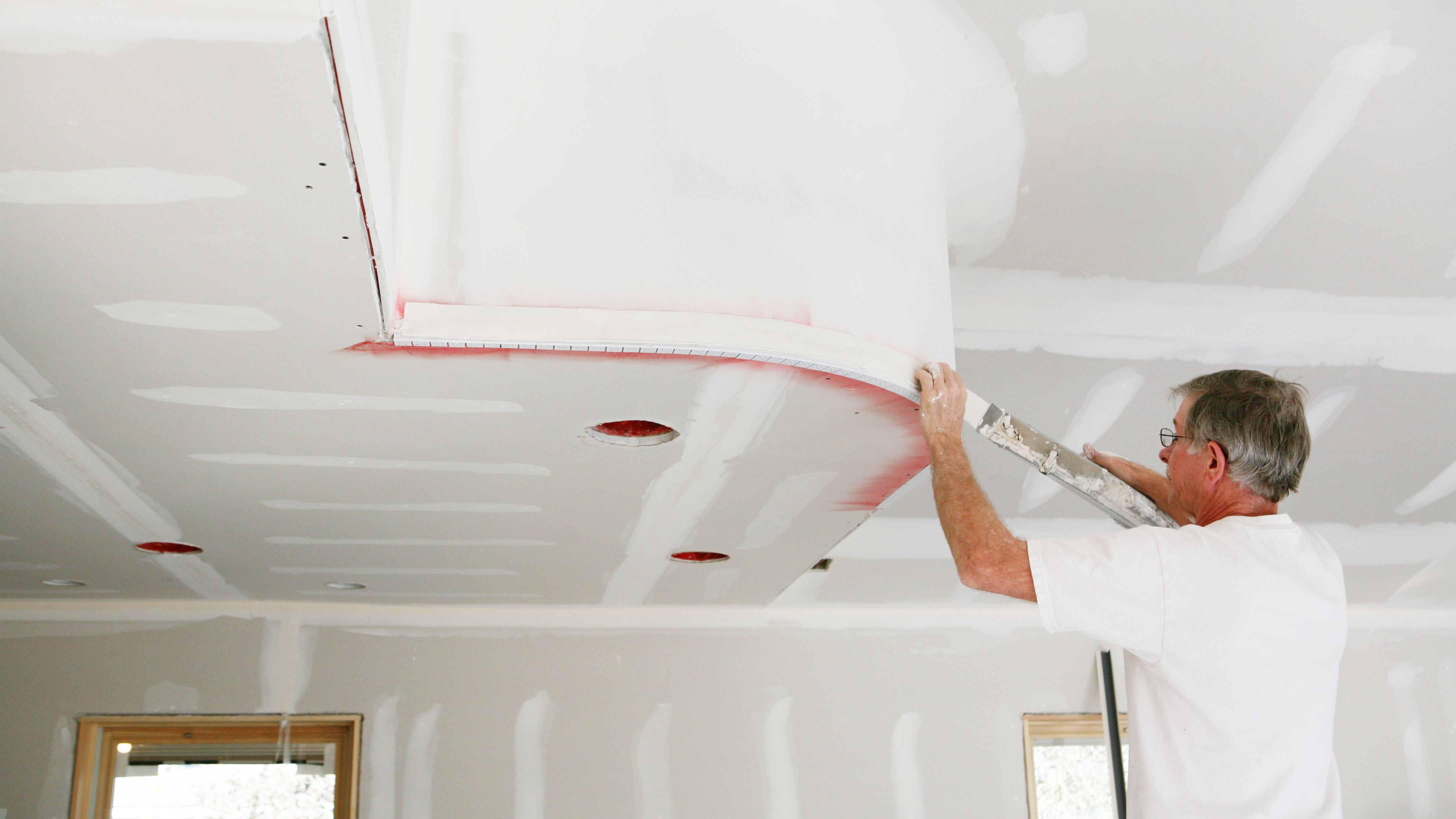 Basic Drywall Materials You Need For