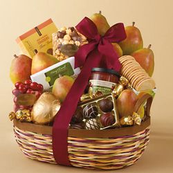 The 8 best food gift baskets to buy in 2018 best food baskets negle Choice Image