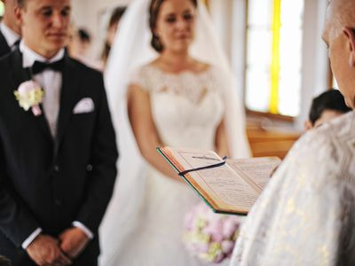 19 Old Testament Wedding Readings