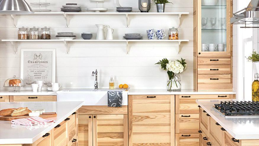 Overview Of Ikea S Kitchen Base Cabinet