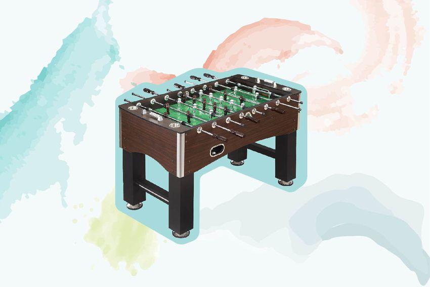 Best Foosball Tables