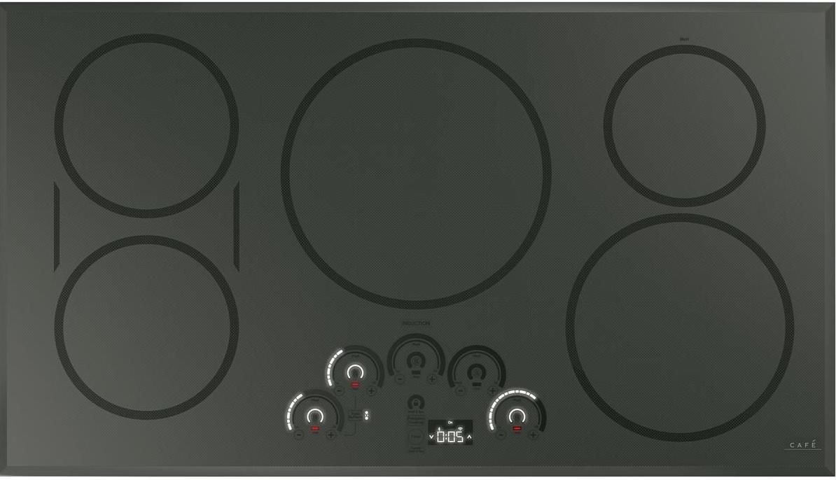 Café CHP95362MSS 36-inch Smart Induction Cooktop