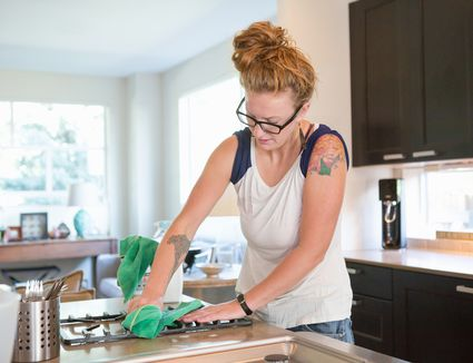 Cleaning Tips For 6 Types Of Stone Countertops