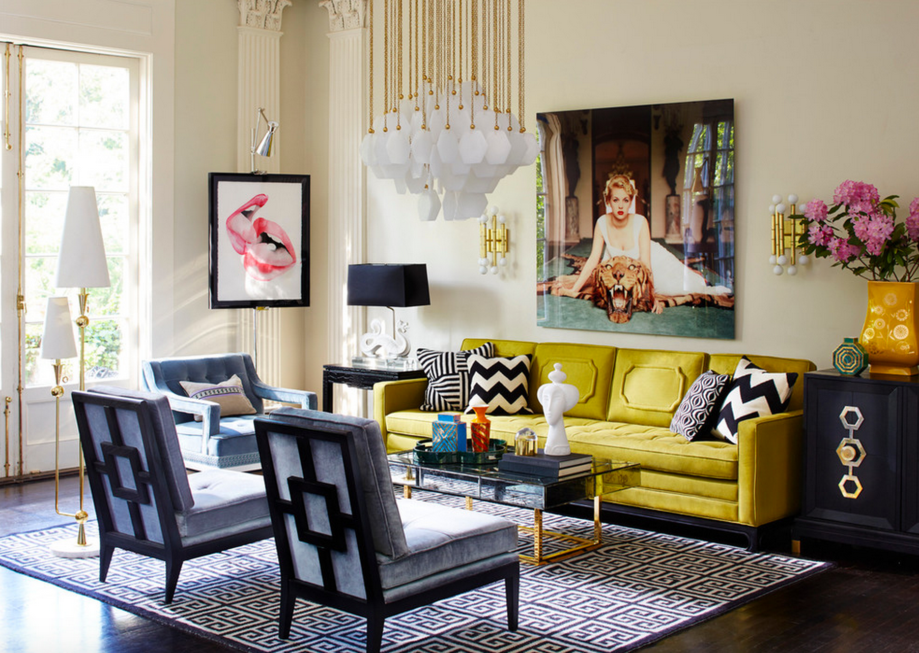 15 Beautiful Living Room Lighting Ideas Electrical Installation Upgrade Importance Home Design Diy