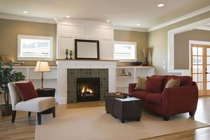 Living Family Room Design