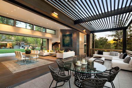 pergola design ideas - 25 Perfect Pergola Design Ideas For Your Garden