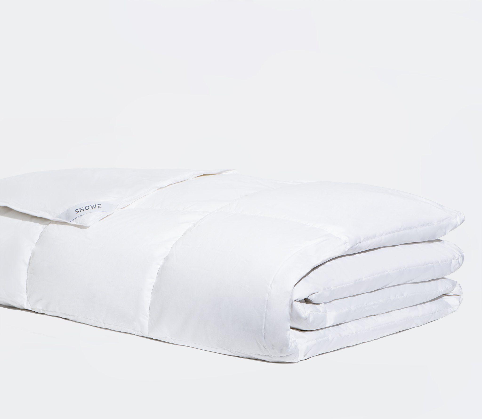 Snowe All-Season Down Comforter