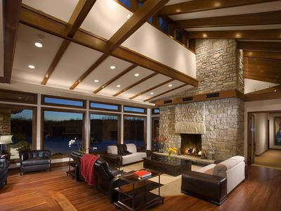 Vaulted Ceilings Pros And Cons Myths Truths