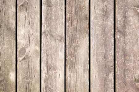 Weathered Deck Board Background