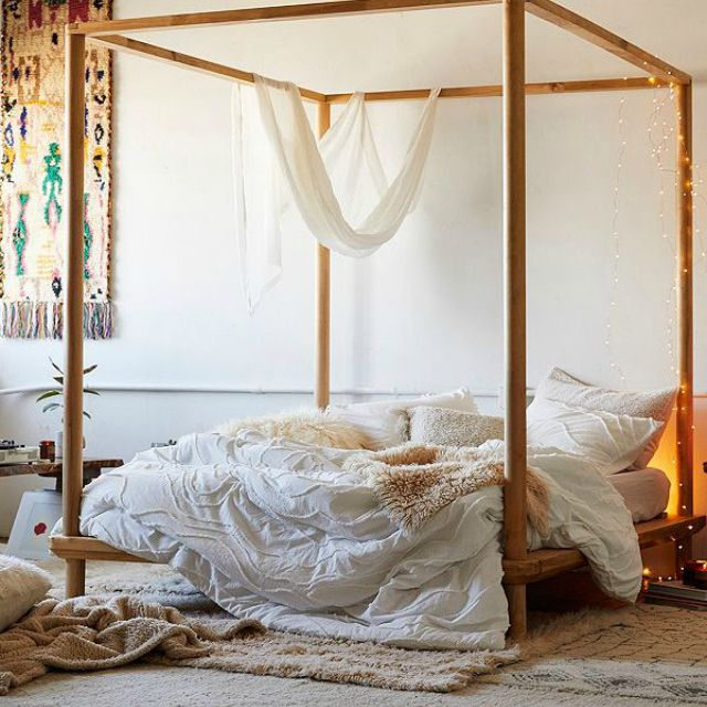 Best Boho Bedding to Buy Right Now