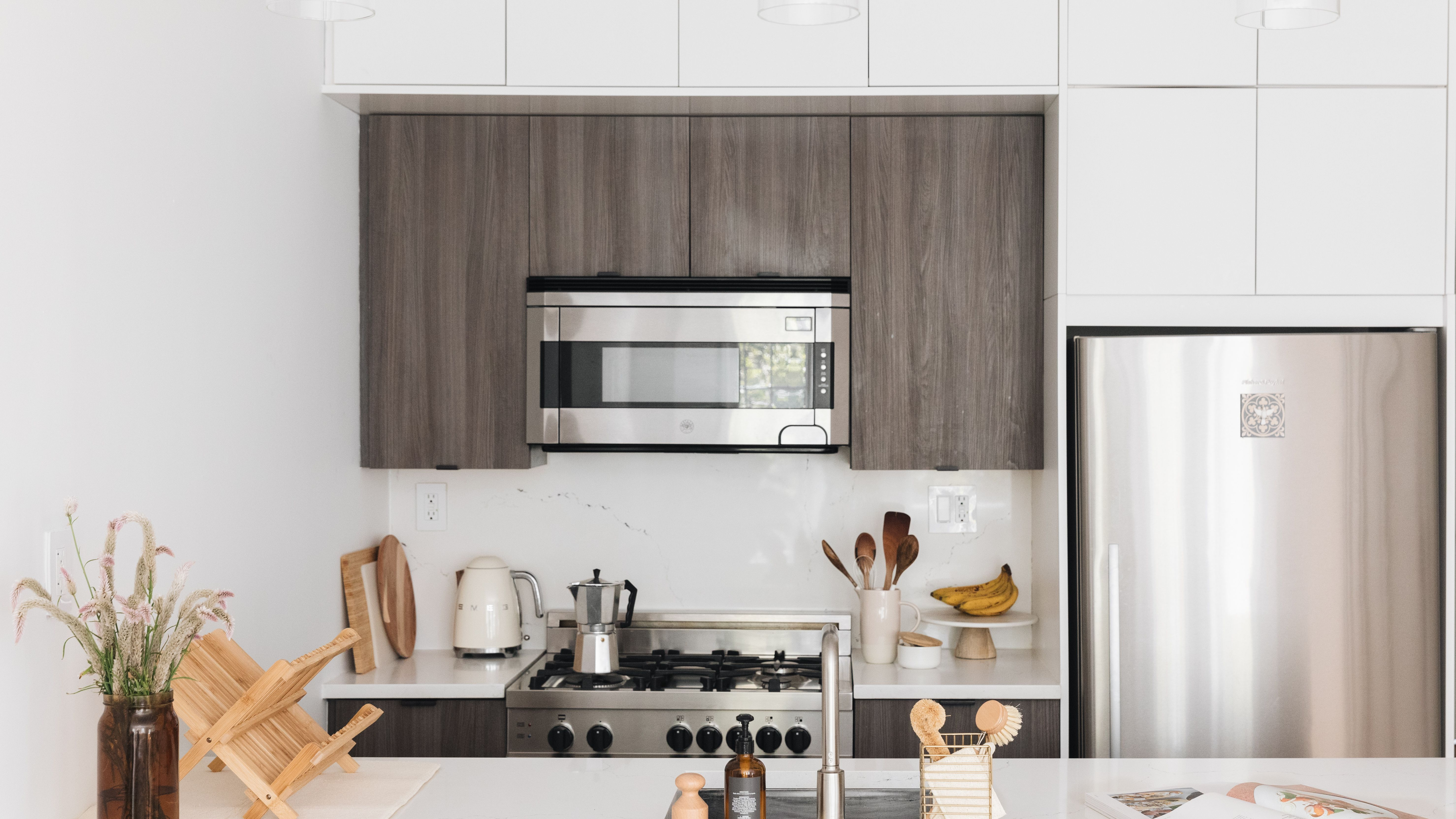 What You Ll Need To Equip Your First Kitchen