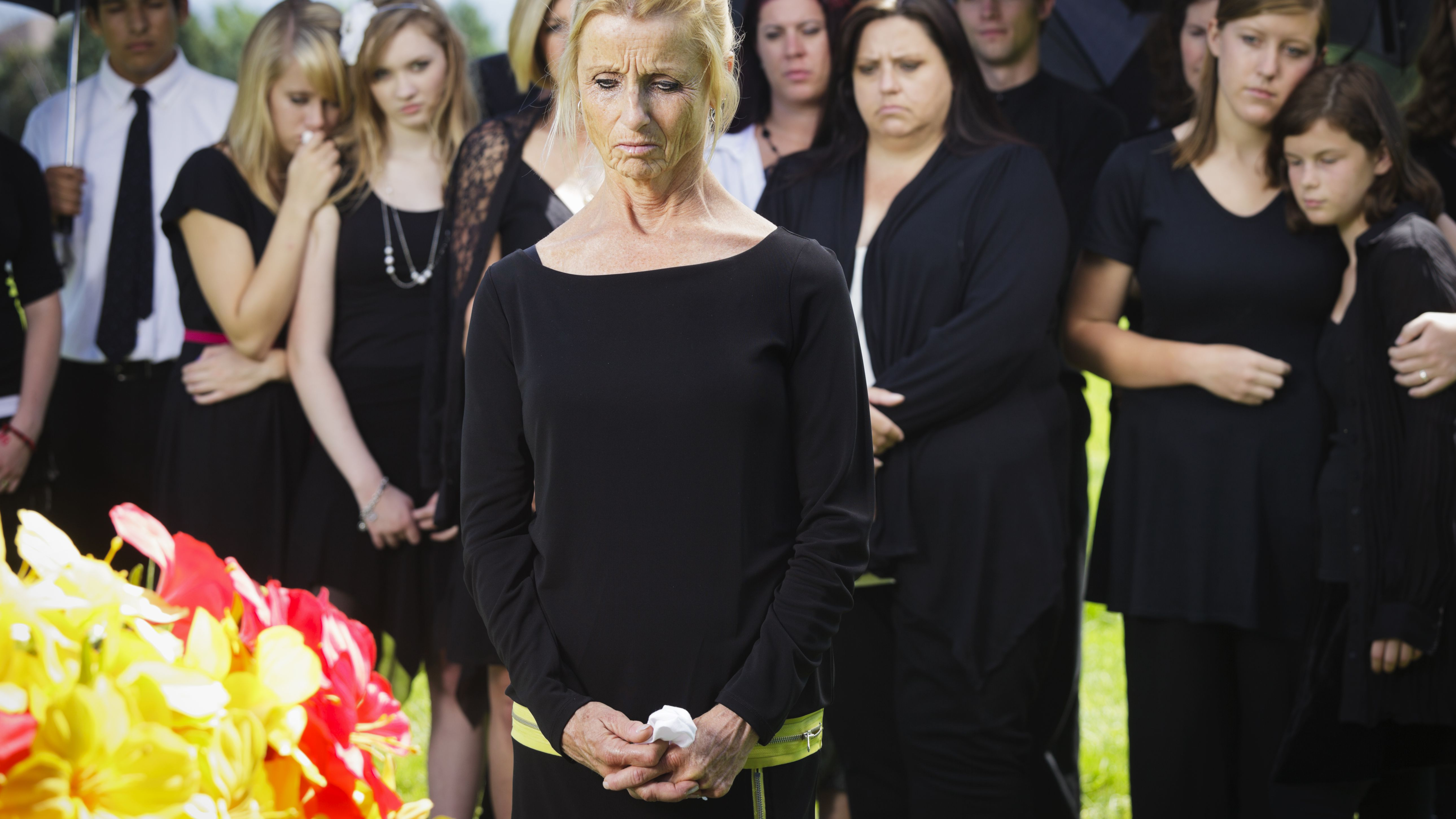 Frequently Asked Questions About Funeral Etiquette,Kids Dictionary Images