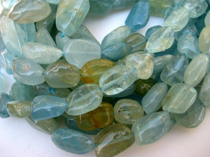 quamarine stone meaning and feng shui properties